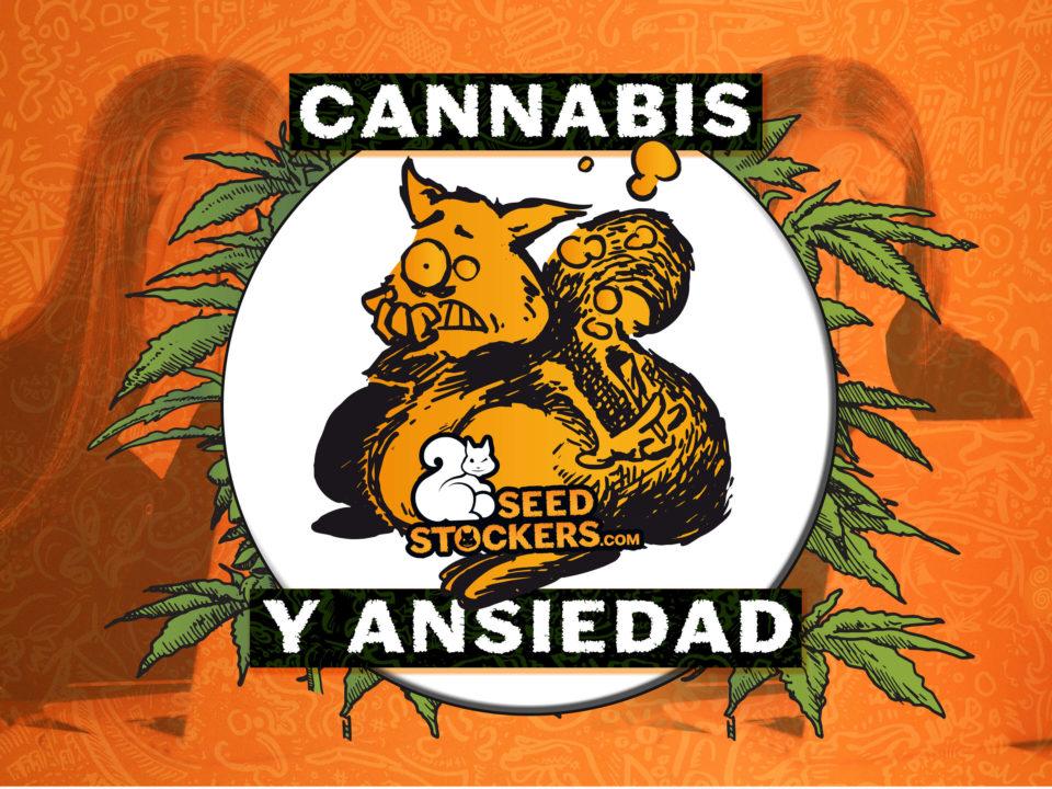 cannabis y ansiedad
