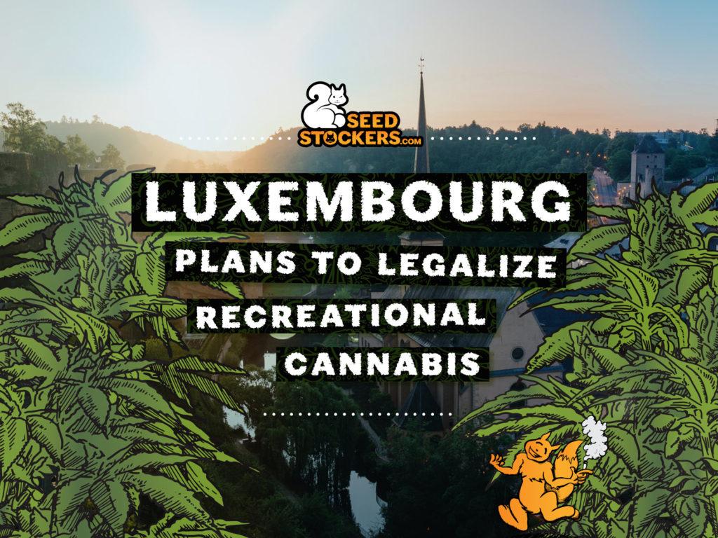 luxembourg, Weedstockers
