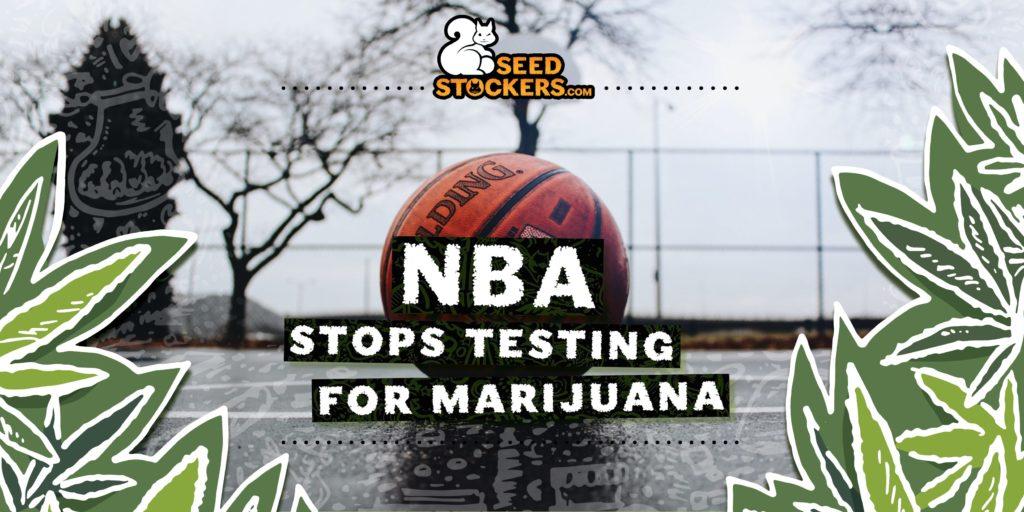 nba, Weedstockers