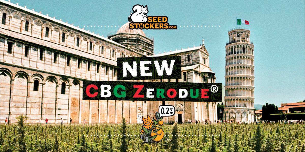 CBG, Weedstockers