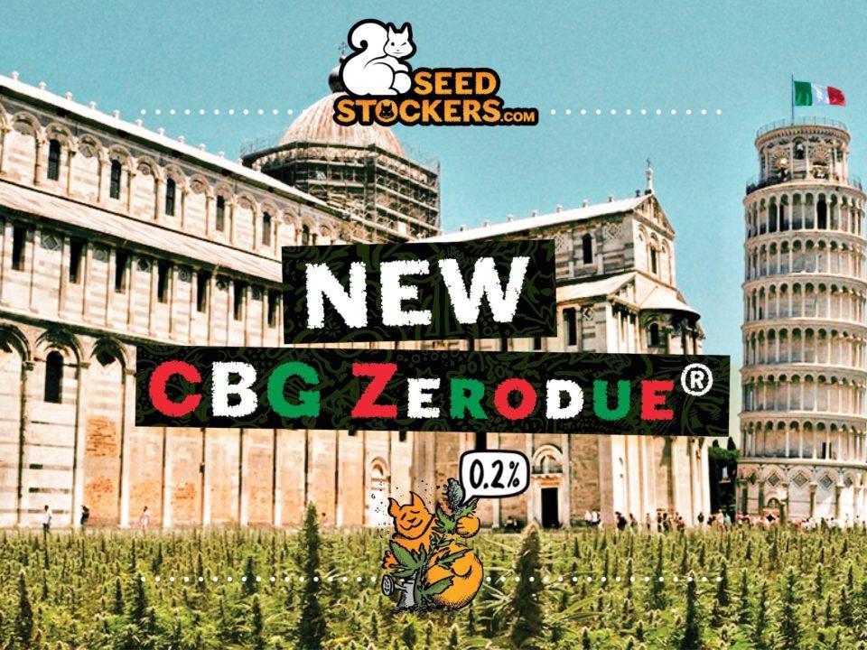 CBG Zerodue, Weedstockers