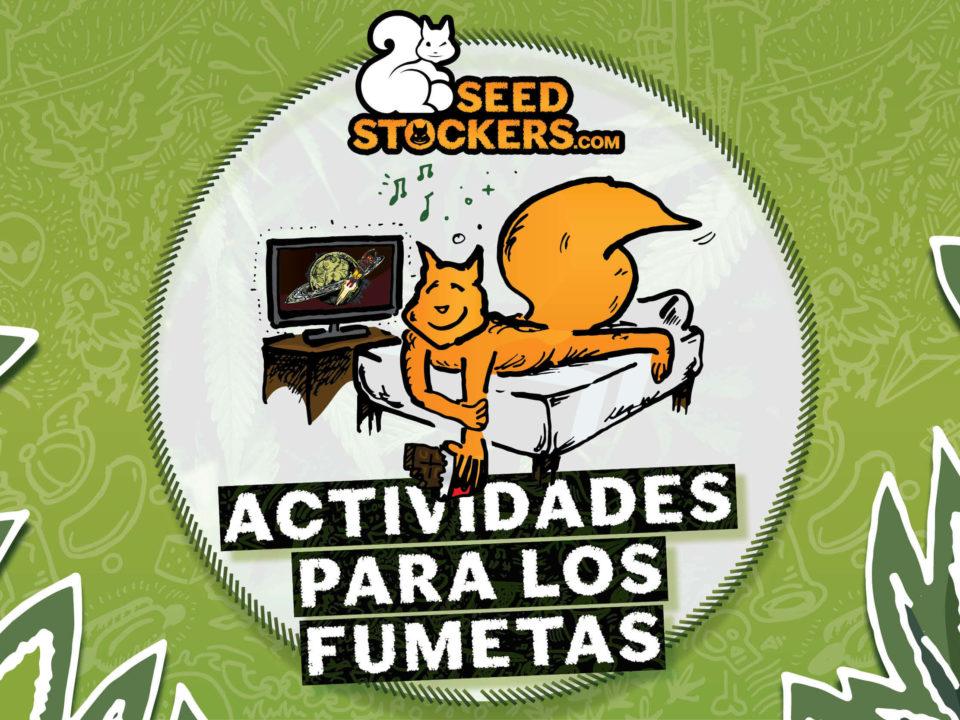 actividades para los fumetas