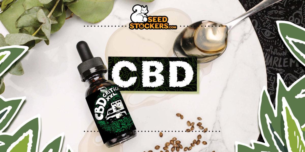CBD, Weedstockers