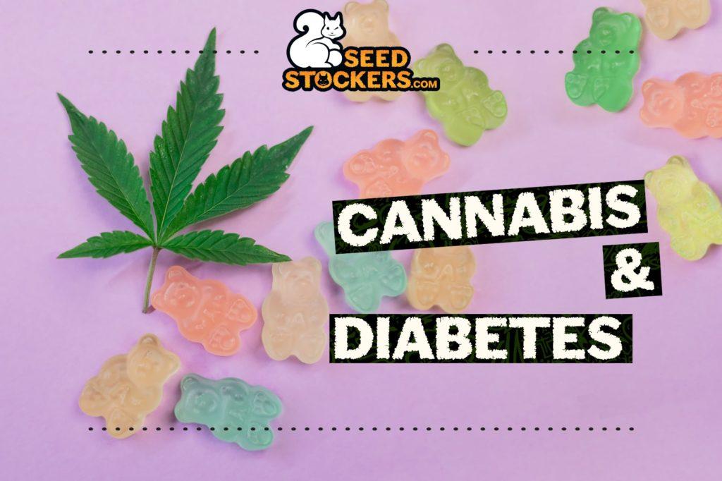 diabetes, Weedstockers