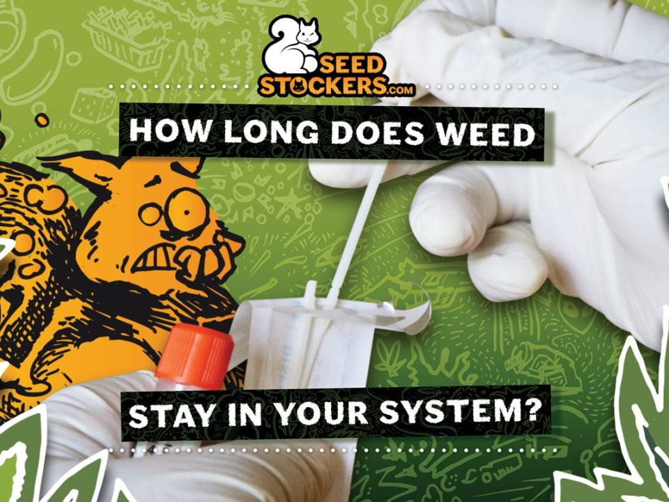 system, Weedstockers
