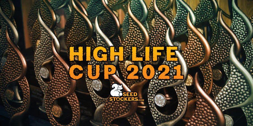 highlife cup, Weedstockers