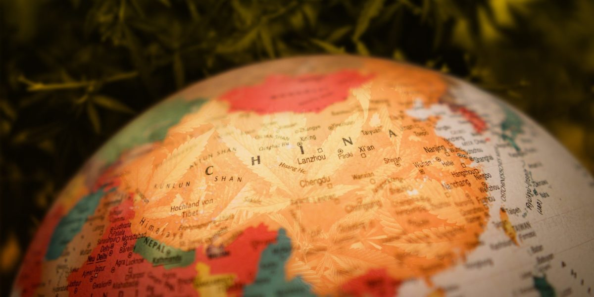 china, Weedstockers