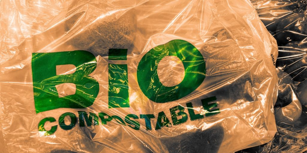 plástico, Weedstockers