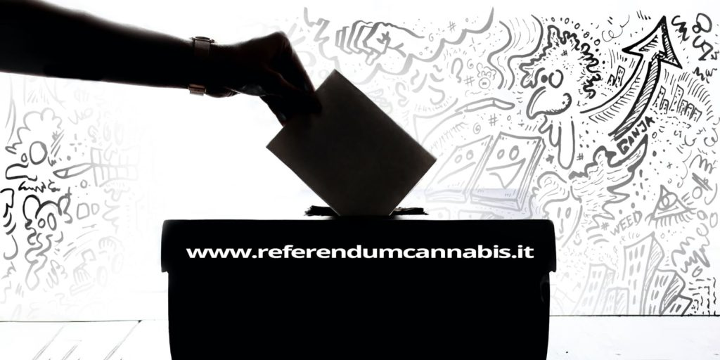 referendum, Weedstockers