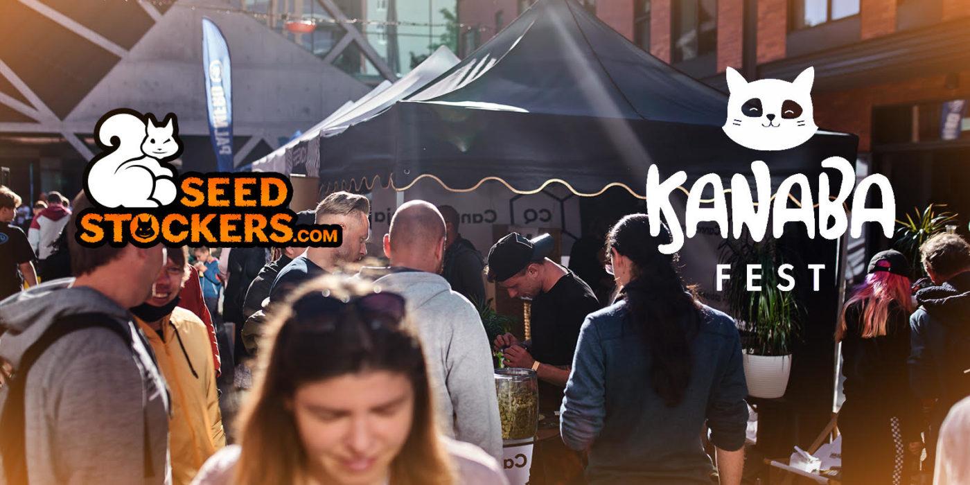 kanabafest, Weedstockers